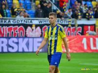U-21: 8 minut Marcjanika z Czarnogórą