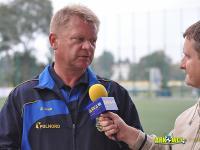 49. urodziny Dariusza Mierzejewskiego