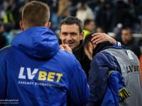 Aleksandar Rogić trenerem grudnia w ekstraklasie!