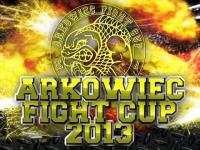 Już dziś Arkowiec Fight Cup 2013