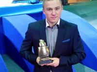 Najlepsi gdyńscy sportowcy nagrodzeni
