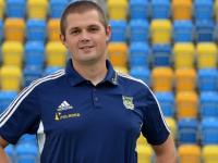 Łukasz Radzimiński trenerem koordynatorem SI Arka Gdynia