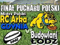 Rugby: Finał Pucharu Polski