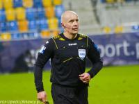 Szymon Marciniak wraca do Gdyni