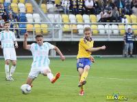 U-21: Szwoch zagrał z Litwą
