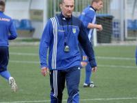 Trener Dźwigała po meczu z APOEL-em