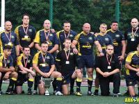 Rugby: mocne wejście w sezon