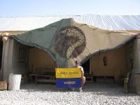 Śledzie on Tour: Afganistan