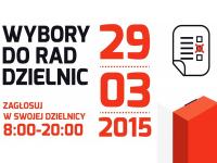 Gdynia: Wybory do Rad Dzielnic