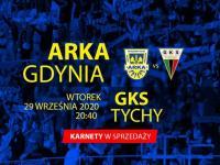 Test czujności | zapowiedź meczu Arka – GKS Tychy