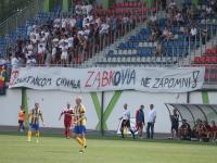 Powtórka z Ostródy - relacja z meczu