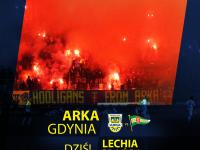 Arka to my, fanatycy!  Apel grupy Ultras Arka