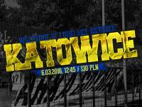 Do wtorku otwarte zapisy na wyjazd do Katowic!