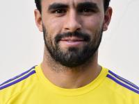 Enrique Esqueda piłkarzem Arki