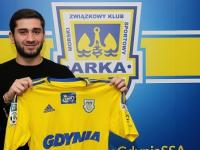 Zarandia z golem i asystą w szalonym meczu w Tbilisi