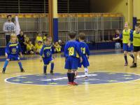 Śledzik Cup - Północna Gdynia wygrywa