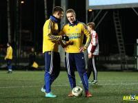 U-21: Polska - Włochy 1:3