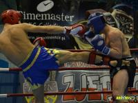 "Fotorelacja: II Mistrzostwa Kibiców K1 ""Arkowiec Fight Cup 2015"""