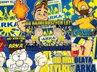 Ostatnie godziny aukcji na Żółto-Niebieski Dzień Dziecka 2013!