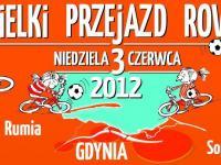 XVI Wielki Przejazd Rowerowy - Eskadra Szimano AG Mobilizacja!!!