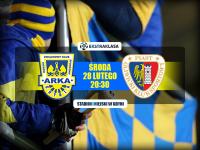 Bilety na Arka - Piast dostępne
