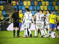Puchar Polski: Deja zdyskwalifikowany na 3 mecze