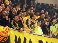 Derby na świecie: Aris - PAOK