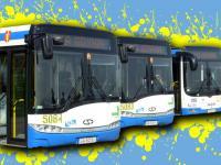 Komunikacja autobusowa po meczu z Górnikiem