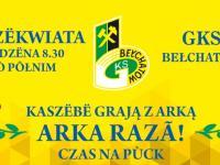 Puck za złotówkę na kolejny mecz w Gdyni!