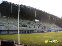 Jak to jest z frekwencją podczas meczów pewnego klubu w Gdyni?