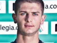 Górski piłkarzem Arki