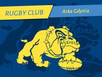 Rugby: Arka Gdynia - Pogoń Siedlce po raz drugi!