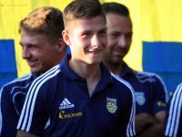 18. urodziny Macieja Koziary
