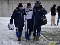 Raport zdrowotny przed meczem Arka Gdynia – Legia Warszawa