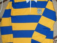 Zapisy na Żółto-Niebieskie polówki typu rugby na długi rękaw! - Przedłużamy do 17.10.12!