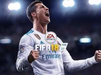 Turniej FIFA 18