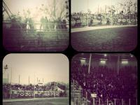 KIBICOWSKO: ARKA VS POGOŃ