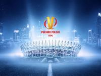 Arka - Legia w finale. Arka gospodarzem