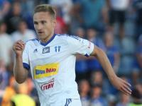 Siergiej Kriwiec ma zostać piłkarzem Arki