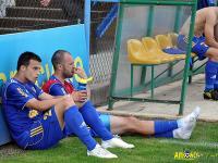 Arifović - ile słabych meczów jeszcze?