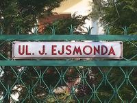 Ejsmonda 1 - jeszcze tam wrócimy!