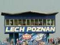 90 urodziny Lecha Poznań!