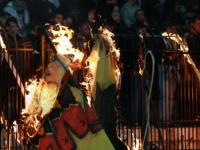 Na stadionach Europy: Listopad