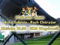 Kibicowski start rundy wiosennej w Gdyni