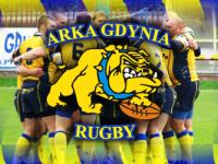 Rugby: Ogniwo Sopot vs Arka Gdynia