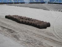 Budowa stadionu: 14 października