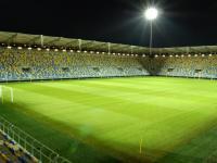FAQ nowego stadionu
