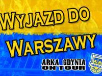 Bilety do Warszawy wyprzedane!