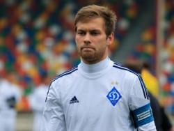 Iwan Truboczkin na testach w Arce
