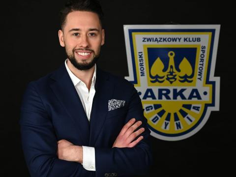 """""""Wierzę, że wspólnie zbudujemy silną Arkę"""" - rozmowa z Michałem Kołakowskim."""